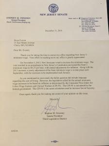 sweeney.response.letter