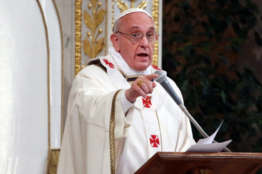 Source: http://www.jta.org/2014/03/26/news-opinion/the-telegraph/what-should-pope-francis-and-obama-discuss-jcpa-has-a-suggestion