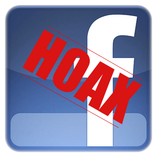 The Facebook Hoax Scared The Hell Out OfMe